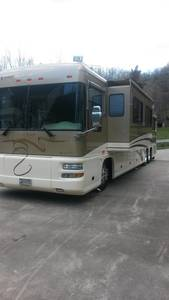 Foretravel Motorcoach Class A Diesel New Amp Used Rvs