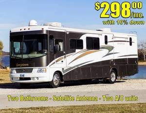 2006 Forest River Georgetown 370XL