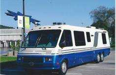 1989 Winnebago Spectrum 2000