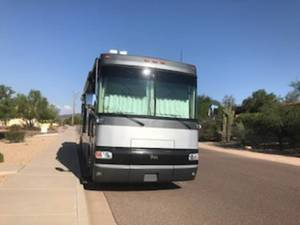 2005 Safari Gazelle 38PDQ