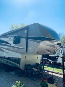 2013 Redwood RV  36FB
