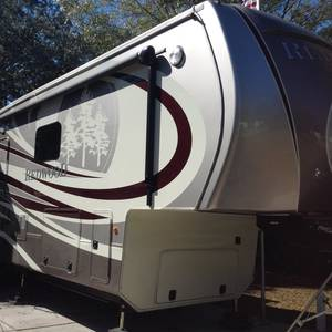 2016 Redwood RV  39 MB