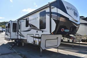 2021 Heartland Bighorn 3300DL