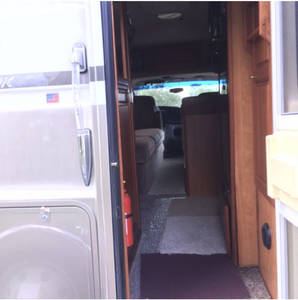 2004 Chinook Concourse 2100