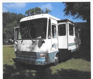 1996 Newmar Dutch Star DP3757