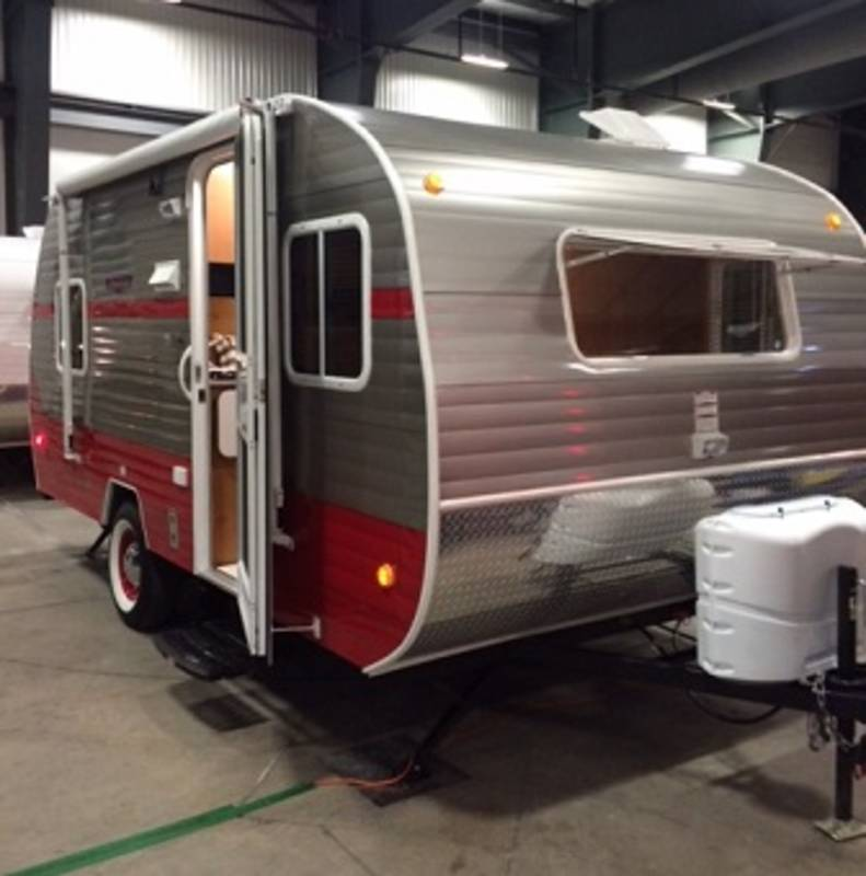Rv Trailers For Sale Ontario >> 2017 Riverside RV Riverside Retro 177SE, Travel Trailers RV For Sale in Metcalfe, Ontario | RVT ...