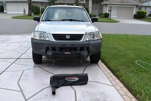 1998 Honda CR-V EX - All Wheel Drive