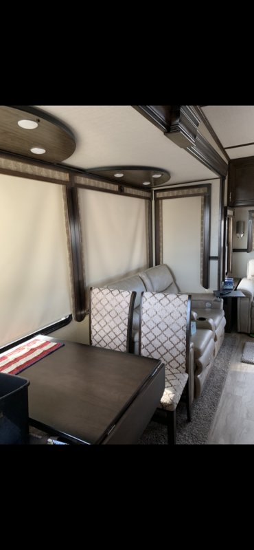 2019 Grand Design Solitude S-Class ST310GK