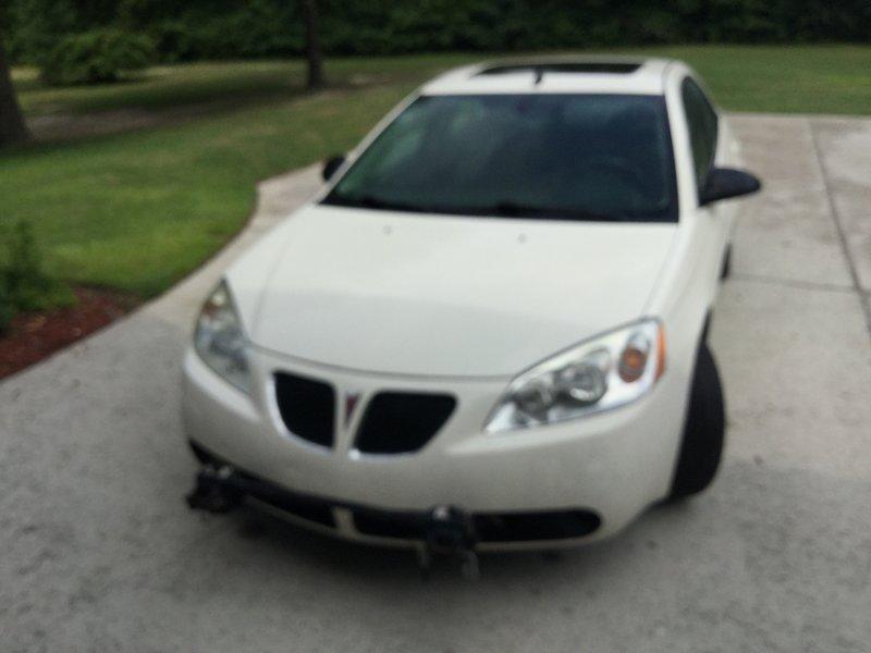 2008 Pontiac G6 for sale - Statesboro, GA