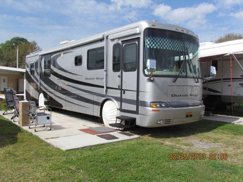 Rv Dealers Winnipeg >> 2002 Newmar Dutch Star, Class A - Diesel RV For Sale in Winnipeg, Manitoba | Harold Peters | RVT ...