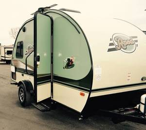2016 Forest River R-Pod RP-176T