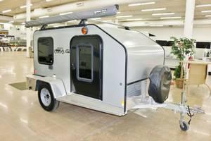 2013 Micro-Lite Cargo-Lite CAR-G