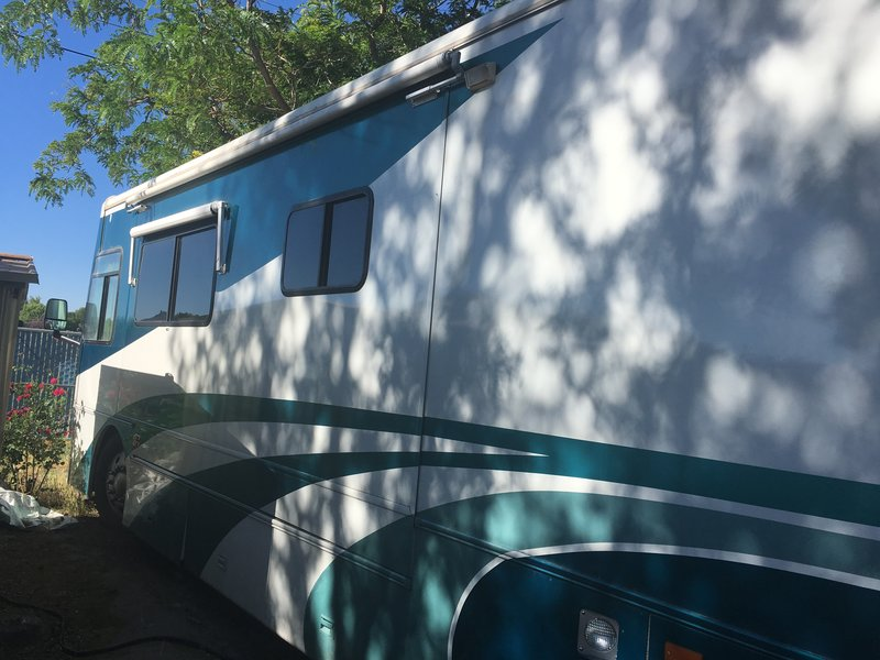 1999 Western RV Alpine Coach AMS 36' SDS