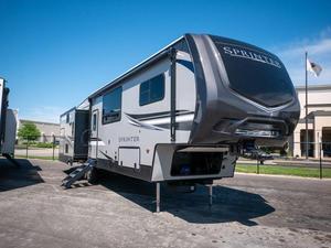 2020 Keystone Sprinter Limited 3560RLB
