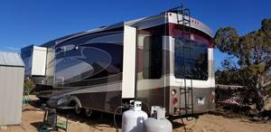 2013 Redwood RV  RW36FB