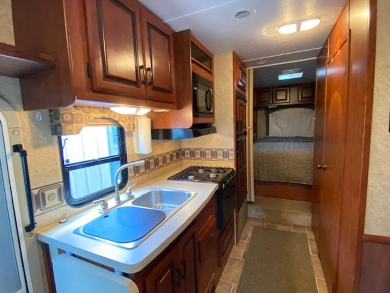 2012 Forest River Sunseeker M2650S