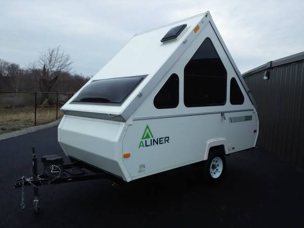 Used Rvs For Sale By Owner >> 2012 Aliner Scout For Sale Washington Pa