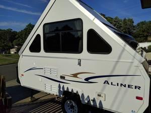 2007 Aliner  DL
