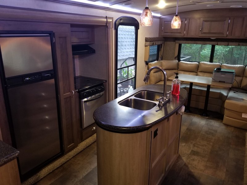 2018 Kz Spree 2018 Luxury Lightweight S303rl For Sale Murfreesboro Tn