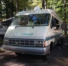 1992 Thor Motor Coach  Pinnacle 30T