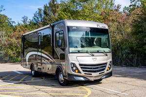 2016 Fleetwood Flair 29T