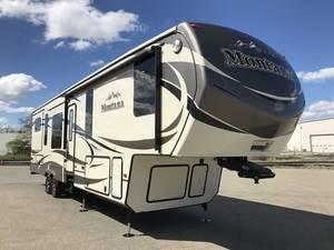 2015 Keystone Montana 3791RD