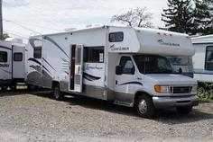 2004 Coachmen Leprechan 317KS