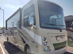 2021 Thor Motor Coach Freedom Traveler A30