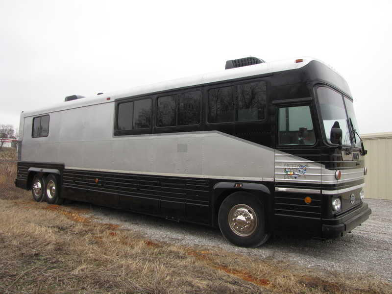 1979 Mci Mc9 Bus Conversions Rv For Sale By Owner In