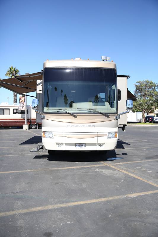 2007 National RV Pacifica