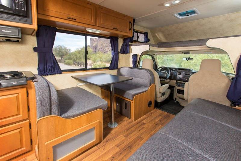 2011 Four Winds Majestic 28A