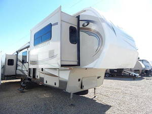 2016 CrossRoads Cruiser 362FL