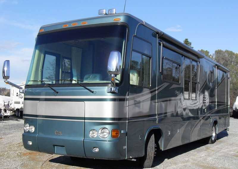 2006 Monaco Safari Cheetah Class A Diesel Rv For Sale By Owner In Melbourne Florida Rvt