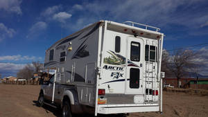 2012 Northwood Arctic Fox M1150