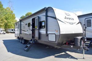 2021 Jayco Jay Flight SLX 8 324BDS