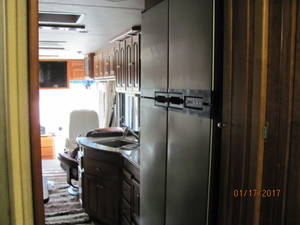 2005 Tiffin Allegro Bay 40TSP