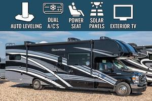 2022 Thor Motor Coach Quantum WS31