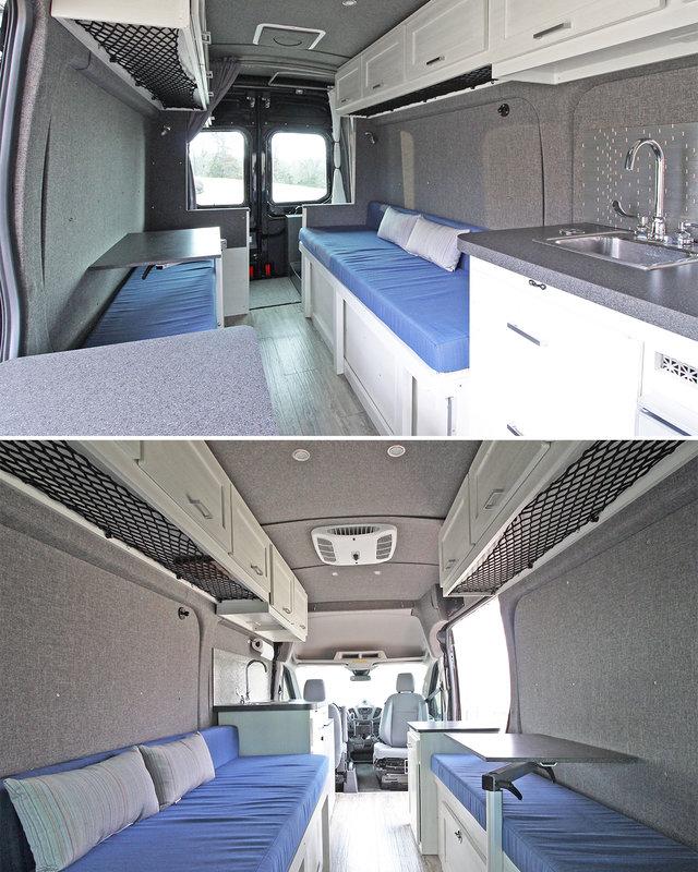 2016 Ford Transit 350 HD