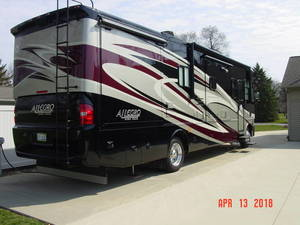 2014 Tiffin Allegro Open Road 34TGA