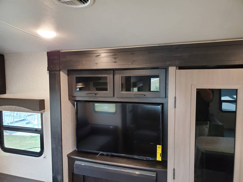 2021 Highland Ridge RV Highland Ridge MESA RIDGE LITE 2910RL