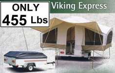 2009 Viking Express