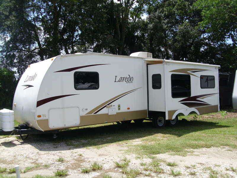 2008 Keystone Laredo 311rl Travel Trailers Rv For Sale By Owner In Valrico Florida Rvt Com