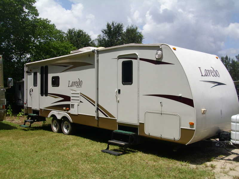 Laredo Travel Trailer For Sale Florida