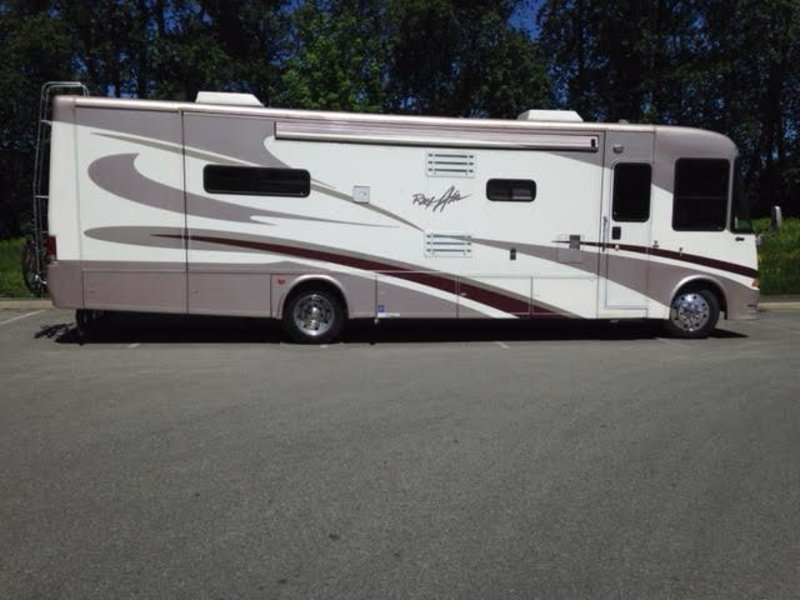 2007 Rexhall RexAir for sale - Chilliwack, BC
