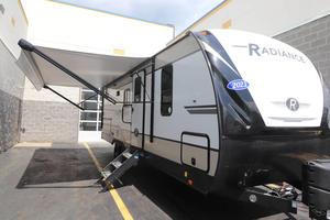 2021 Cruiser RV Radiance 25BH