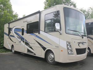 2021 Thor Motor Coach Freedom Traveler A30