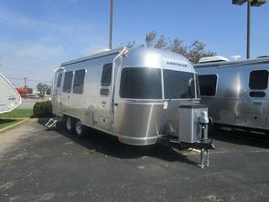 2018 Airstream International Signature 23 FB