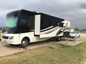 2014 Coachmen Mirada 35DL