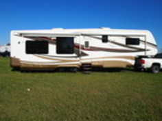 2007 Newmar Torrey Pine 39QSRL