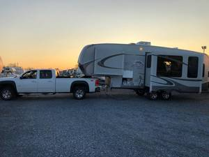2010 Highland Ridge RV Open Range 280RLS